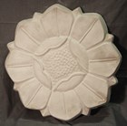 Flower Ornament Concrete Mould CM 6073