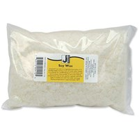 Soy Wax for Candle Making 1lb. (453.6g)