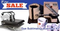 Mug / T-shirt Heat Press Machines
