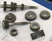 Nissan Skyline, GT-R and Z32 5-speed close ratio gearset by OS Giken