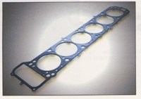 Kameari 1.0mm metal head gasket to suit Nissan L-series 6-cylinder
