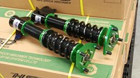 Nissan S13 Silvia 180SX HSD Monopro Front coilovers