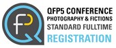 QFP5 Conference: Standard Fulltime Registration