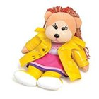 Beanie Kid Angelica The Rain Bear