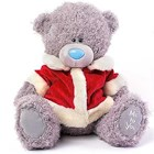 Me To You Tatty Teddy Santa Outfit