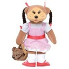 Beanie Kid Dorothy the Bear