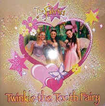 Twinkle the Tooth Fairy Story Book