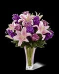 12-M3d Timeless Elegance  Bouquet