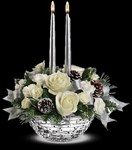 T12X110A Splendid New Year Centerpiece