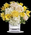 T403-3A Sweetest Sunrise Bouquet