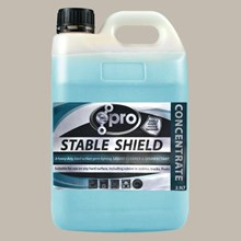 Stable Shield Concentrated 20 Lt