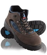Steel Blue Wagga Lace Up Safety Boots