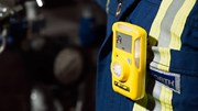 BW Clip Single Gas Detection Unit