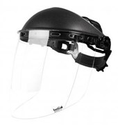 Bolle' Sphere Clear Faceshield