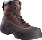 65-390 Oliver Lace-Up Safety Boot Caustic and Water Resistant