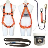 Spanset - Bucket of Safety Roofers Kit