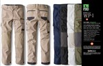 FXD WP-1 Cargo Trousers