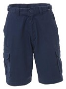Bisley Standard Weight Cargo Shorts