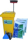 Spill Response Kit - 120L - Adelaide Metro Delivery Only