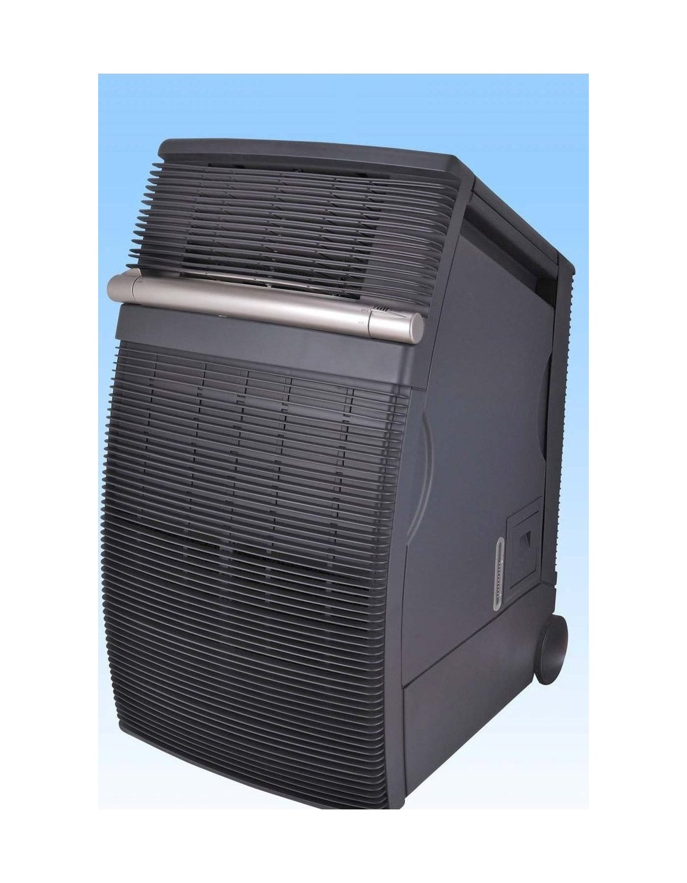 #056BC6 Rapid P12 IPX4 Rated Outdoor / Indoor 45 L Evaporative Air  Highest Rated 13326 Outdoor Portable Air Conditioner img with 1400x1800 px on helpvideos.info - Air Conditioners, Air Coolers and more
