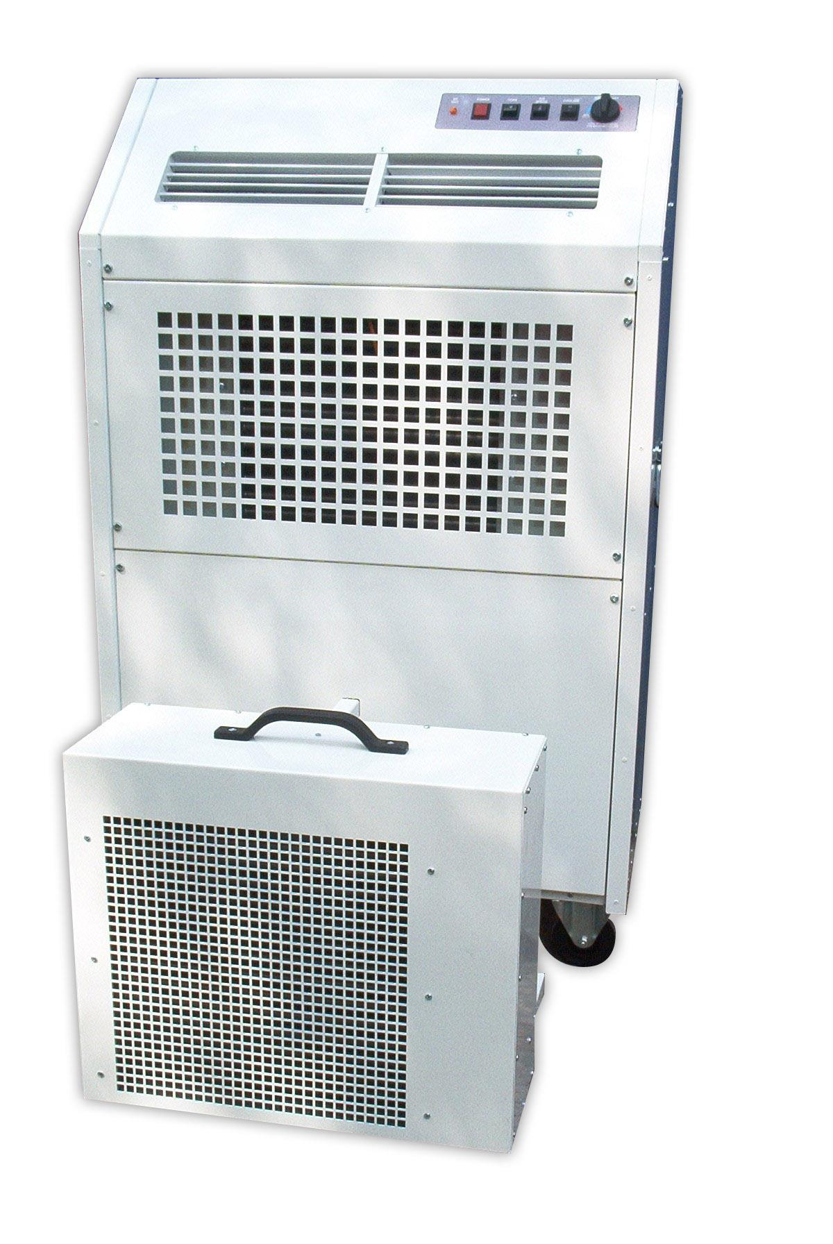 #3D4B5F Brolin BR25SP 7.3kw 25 000btu Water Cooled Split Portable  Most Recent 14190 Split Level Air Conditioning Systems image with 1200x1792 px on helpvideos.info - Air Conditioners, Air Coolers and more