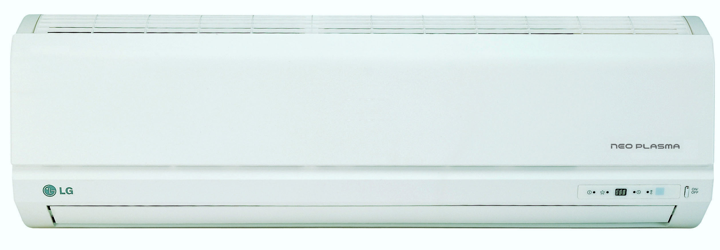 LG Multi F MU5M30 9.5kw Multi Split Inverter Air Conditioning System  #5B6970