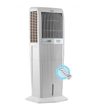 Diet Range Symphony STORM 100i IP Rated Evaporative Air Cooler