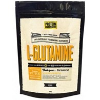 Protein Supplies Australia L-Glutamine 100% Pure Powder