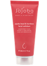 The Jojoba Company Jojoba Bead & Bamboo Facial Exfoliant 80mL