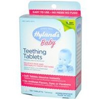 Hyland's Baby Teething Tablets 135 **On Sale**