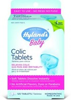 Hyland's Baby Colic Tablets 125