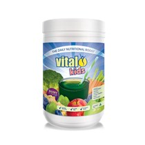 Vital Kids Superfood 300g Berry Flavour