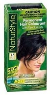 NaturStyle Permanent Hair Colourant