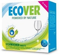 Ecover Auto Dishwasher Tablets 70pk