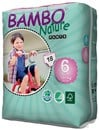 Bambo Nature Training Pants - XL - Pack of 18