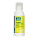 Thursday Plantation Tea Tree and Witch Hazel Toner - 100ml