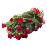 Beautiful Valentines Day Red Roses