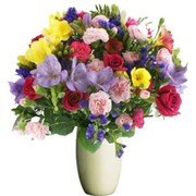 Colourful Mix, Bunches From $55