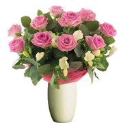 Pastel Rose Mix, From $70