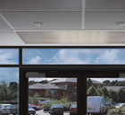 Dimplex CAB20AR Recessed 2 x 1m Ambient 1 phase Air Curtain from the CAB Range