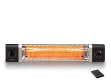 Veito CH2500RW 2.5kw Wall Mounted Carbon Infrared Heater
