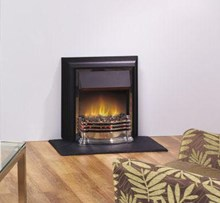 Dimplex Detroit DTT20 2kw freestanding electric fire
