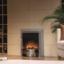 Dimplex Aspen ASB20 2kw Contemporary Inset Electric Fire - £299