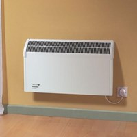 Dimplex DXC20 2kw Free Standing / Wall Mounted Thermostatic Convector Heater