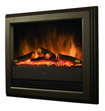 Dimplex Bach BCH20 2kw Optiflame Wall Mounted Electric Fire