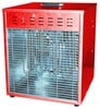 Broughton Red Giant FF20 400V 32a 3 phase 20kw portable industrial fan heater - 2 year warranty!