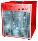 Broughton Red Giant FF20 20kw 400V 32a three phase fan heater