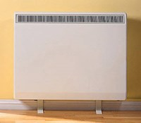 Dimplex XLS24N 3.4kw Automatic Electric Night Time Storage Heater