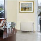 Dimplex VFM48i 6.9kw Manual Storage Heater With Thermostatically Controlled Fan Output