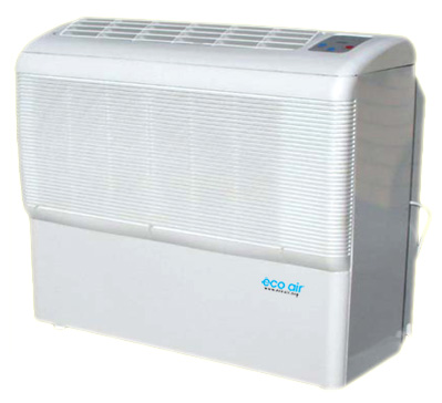 Eco Air D950e Ipx4 Rated 85 Litre Swimming Pool Dehumidifier Dehumidifiers Portable